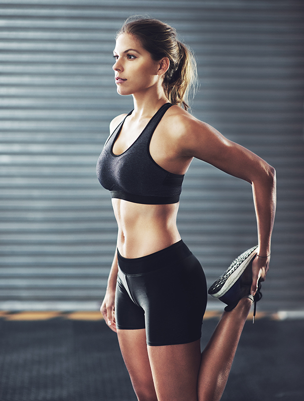 Find Workout Motivation When You Have None