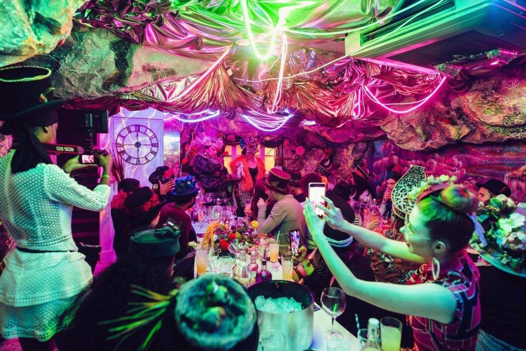 10 Best Night Party Ideas