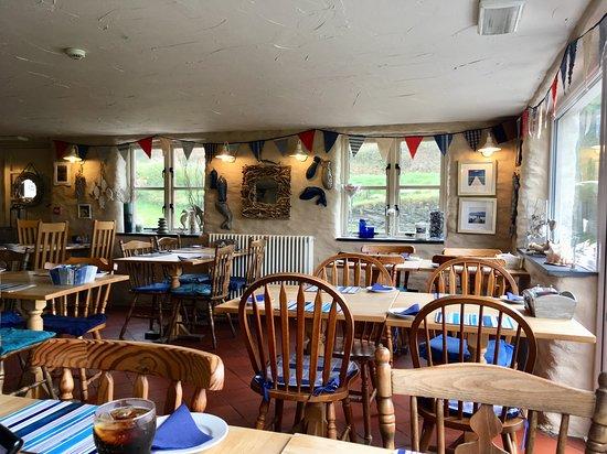 Top 6 Restaurants in Newport Gwent