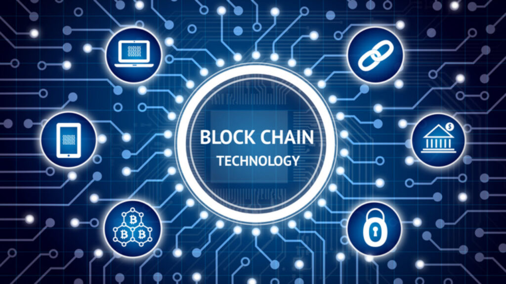 What is a blockchain for?