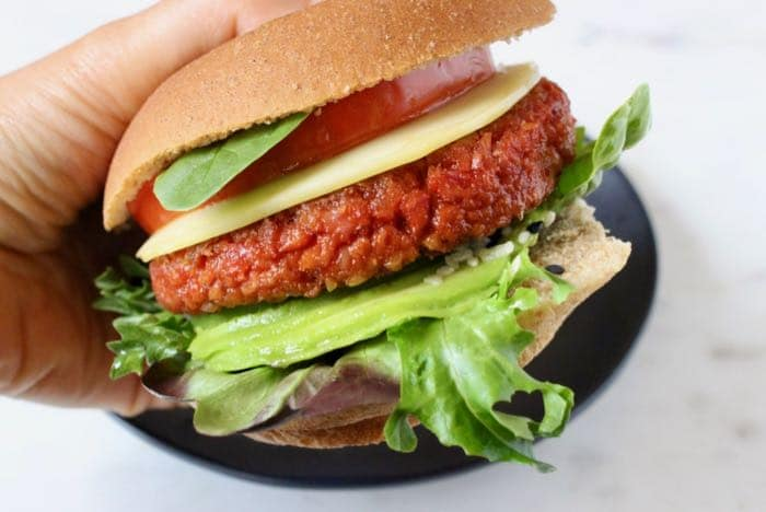 Do You Like Vegan Patties? Here are the Recipes