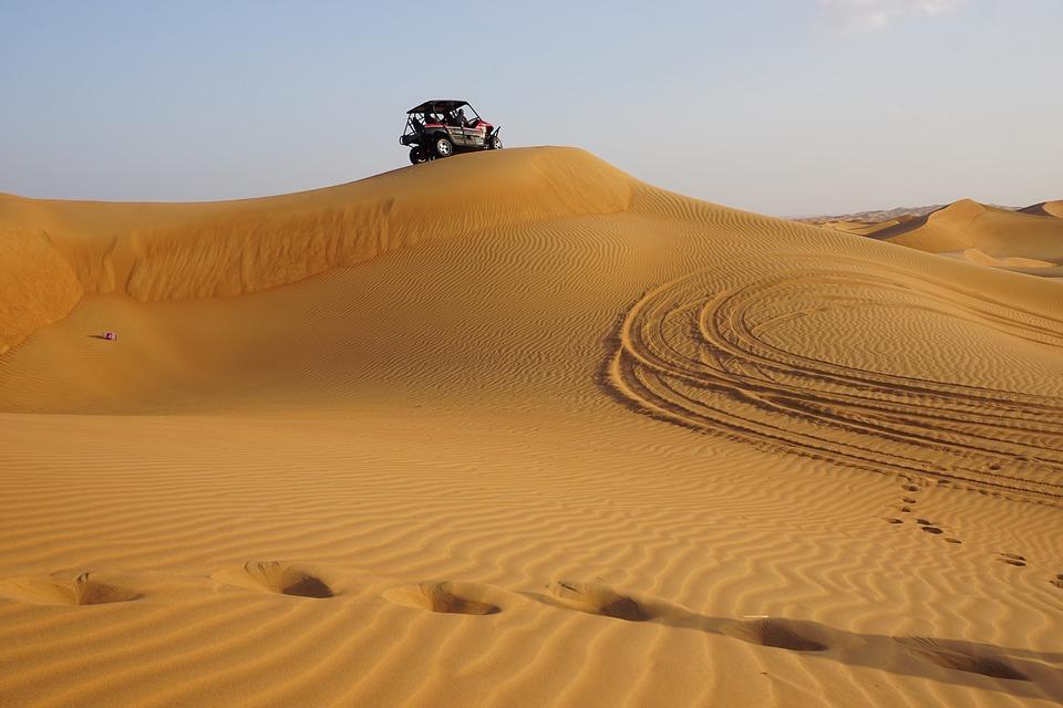 Dubai Desert Tours Tips