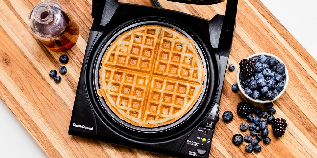Top 3 Waffle Makers in the World