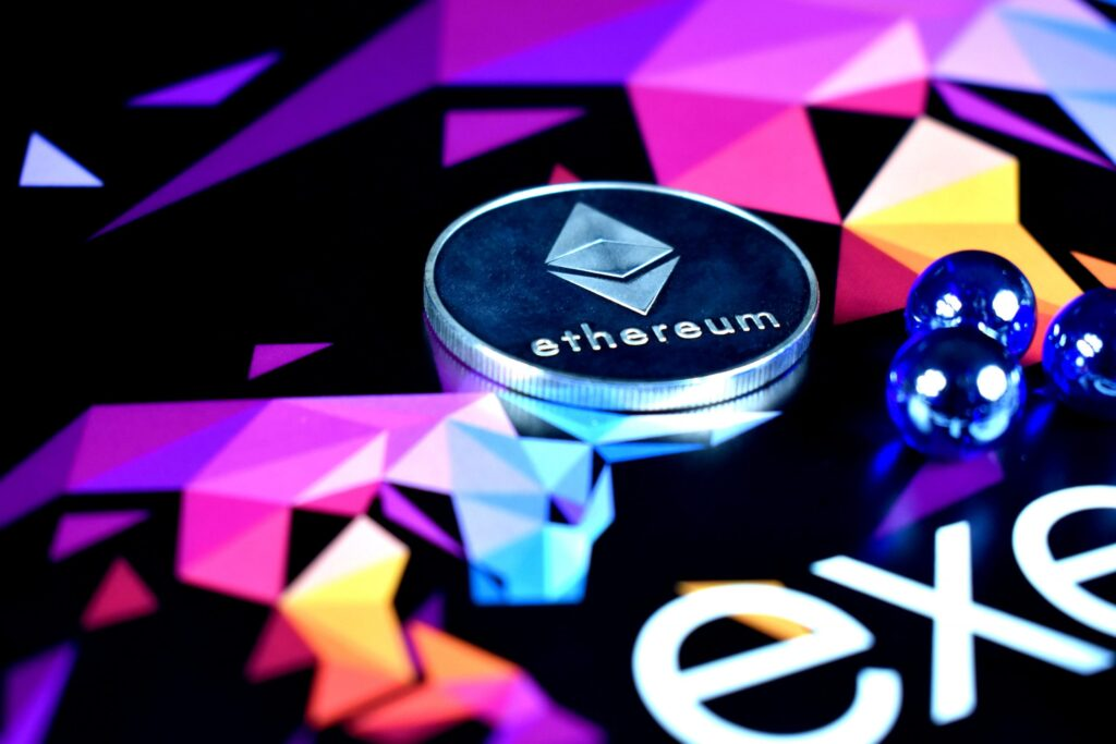 What is Cryptocurrency Ethereum?