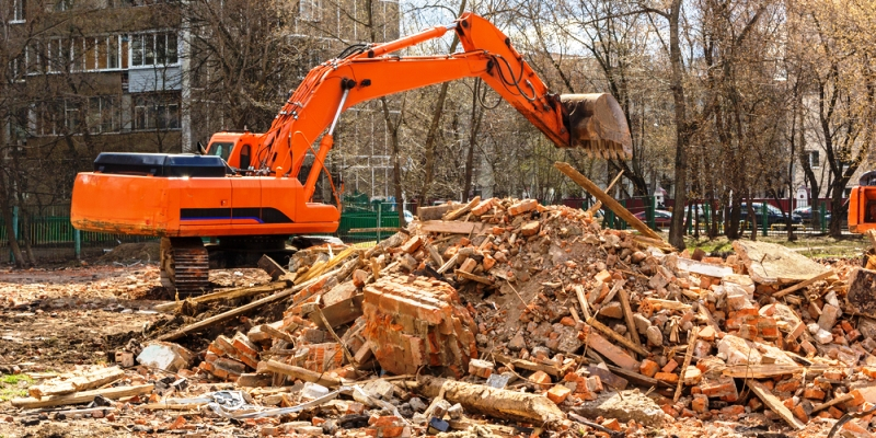Waste Management Tricks to Apply in the Construction Industry