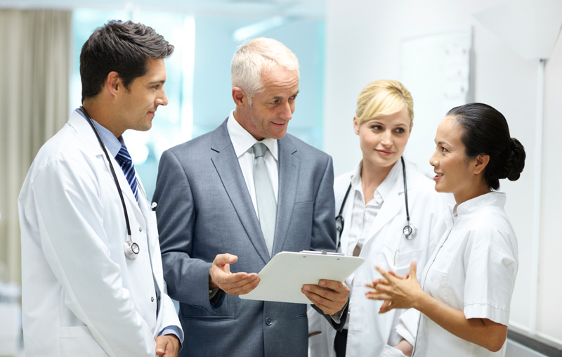 Choosing Your Healthcare Consulting Provider
