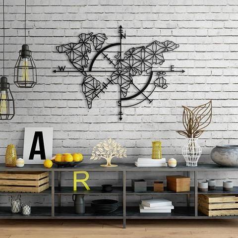 Motivational Wall Art to Keep Your Spirits High