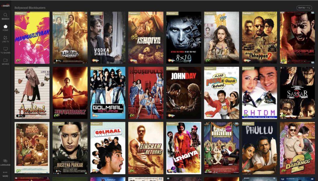 Best Free Online Movie Sites