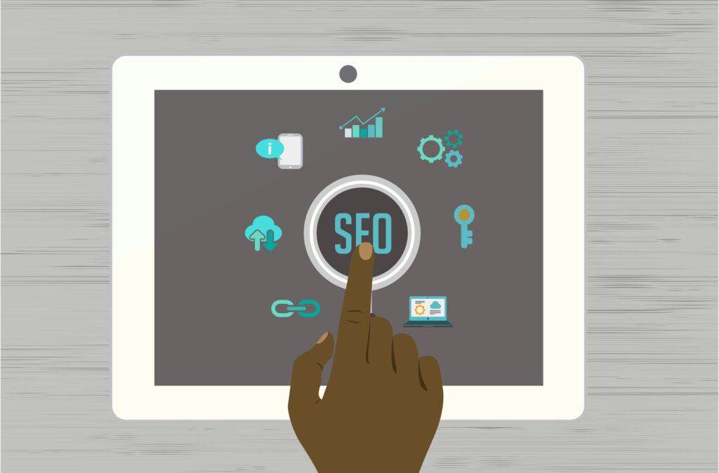 Why Your Business Absolutely Needs SEO?