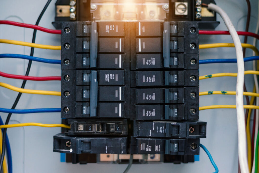 Guide To An Electrical Panel Upgrade For Your Home