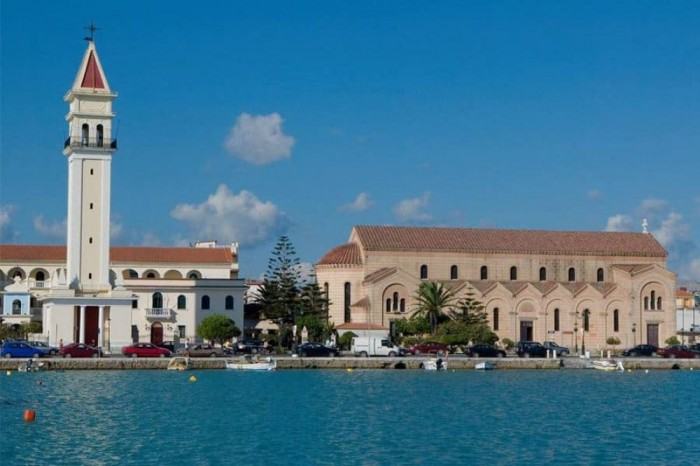 Museums to Visit in Zakynthos
