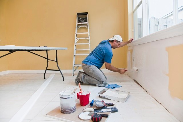 Tips for Selecting the Best Painter for Your House