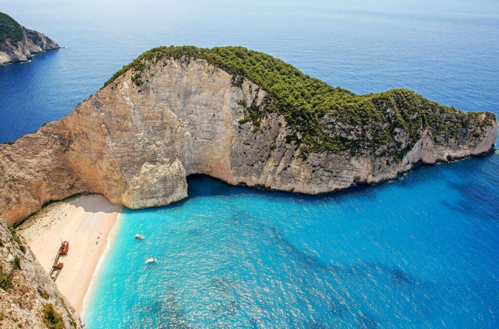 About Zakynthos Greece: Travel Guide