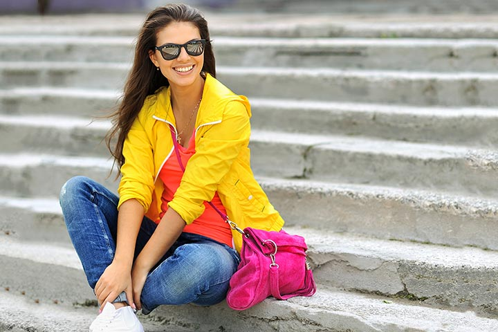 Best Fashion Ideas For Youngers