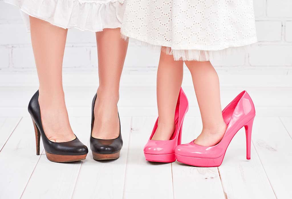 Rules You Should Follow When You Select Shoes