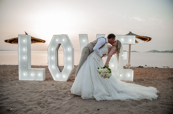Planning a Destination Wedding in Spain