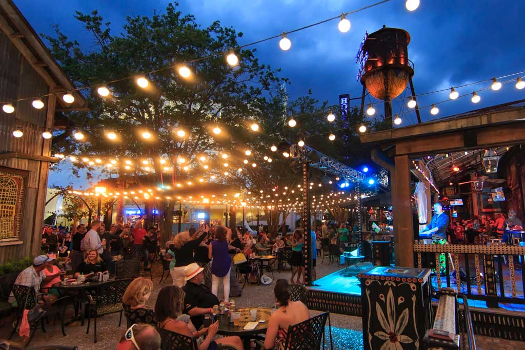Best Places to Spend Nightlife in Orlando